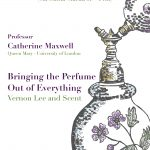 Bringing the Perfume Out of Everything: conferenza