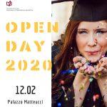 Open Day del Dipartimento di Filologia, letteratura e linguistica – 12 febbraio 2020