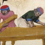 Gli ebrei nell'Italia medievale: presentazione del volume – 26 febbraio