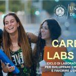 Career Labs: ciclo marzo-maggio 2020