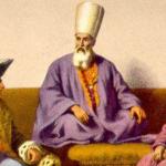 Lezione a distanza: Daniele Baglioni, La lingua italiana nell'Impero ottomano