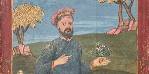 Niccolò Manucci