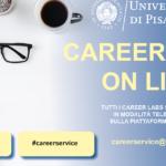 Career Labs – gennaio-aprile 2021