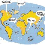 Un manifesto per la francofonia: laboratorio di traduzione – 20 marzo 2021