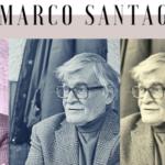 Per Marco Santagata – 2 ottobre 2021