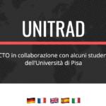 Progetto Unitrad con il Liceo Carducci (Pisa): richiesta tirocinanti